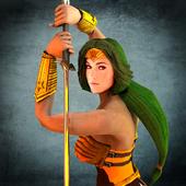 Wonder Hero Warrior Woman 1.1
