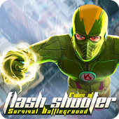 Rules of Flash Shooter Survival Battleground 1.0.4