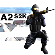 Multiplayer shooting arena A2S2K 1.4.3