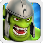 League of Shadows: Orc Clans 1.0.29