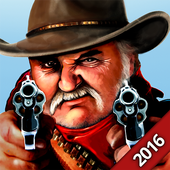 Guns & Cowboys: Bounty Hunter 1.1
