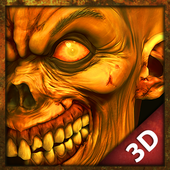 Zombie Game PRO Bow Shooting 1.3