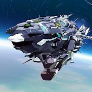 Iron Space: Real-time Spaceship Team Battles 1.0.45