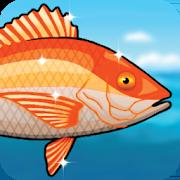 Fishalot - free fishing game 🎣 1.4.17