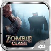 Zombie Clash Multiplayer 1.0.1