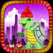 Tito Turtle Travel 1.0