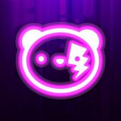 Neon Panda 1.0