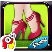 Shoes Maker–Girls fashion Game 1.0.7