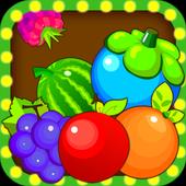 Fruit Fire Monster Saga 4.59.02