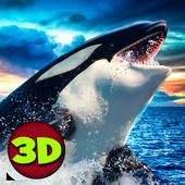 Killer Whale: Orca Simulator 1.5