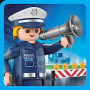PLAYMOBIL Police 4.0.141