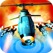 Shooter Scroller - Air War 2.1