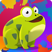 Paint the Frog 1.0