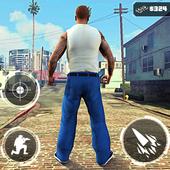 Grand Gangster: Vegas Crime City 1.1