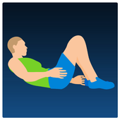 10 Daily Abs Exercises 1.0