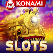 my KONAMI Slots - Free Vegas Casino Slot Machines 1.39.1