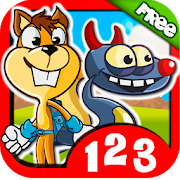 Basic Math Games for kids: Addition Subtraction 8.37
