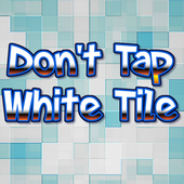 Don't Tap This White Tile 1.0