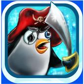 Arctic Adventure: Running Game 1.0