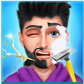 Stylist Barber Shop : Beard Shave & Hair Salon 1.0.6