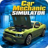 Car Mechanic Simulator 2016 1 1 6 APK Download - Android Simulation
