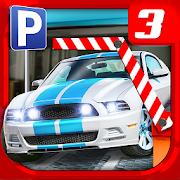 Multi Level 3 Car Parking Game 1.1