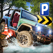 4x4 Offroad Parking Simulator 1.2