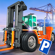 Cargo Crew: Port Truck Driver 1 1 APK Download - Android Racing Games