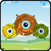 Waggle 2: strategy puzzle game
