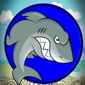 Dragon shark temple survival 1.0