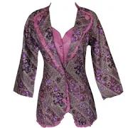 200+ Model Blazer Batik Wanita Terbaru 1.0.3
