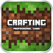 Crafting A Minecraft Guide 1.0
