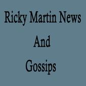Ricky Martin News & Gossips 1.0