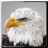 Eagle Lock Screen Background 1.2