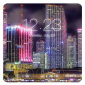 Sky Line Lock Screen Pro 1.1