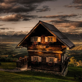 Cabin Jigsaw Puzzles 1.0