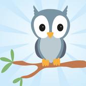 Baby Owl jump 1.1