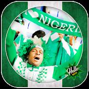 Nigeria Independence Day Frame 1.08
