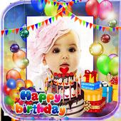 Happy Birthday Photo Editor 1.0.1