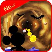 Mickey Scary World : Pro 1.0