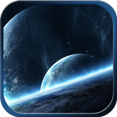 Space Live Wallpapers 1.0