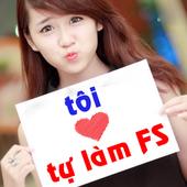 FanSign Maker - self made fs 1.7