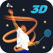 3D Pro Badminton Challenge 1.1