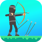 Funny Archers - 2 Player Games 1.8