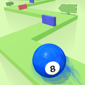 Happy Match Balls – Color Ride 1.0.2