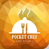 Pocket Chef - Easy Recipes 1.0