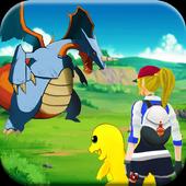 Journey Pixelmon Ball 1.0