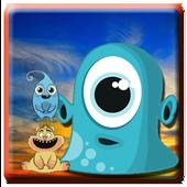 Pocket Monsters Pet Crush 1.0