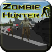 Pixel Shooter Zombie Hunter 1.0