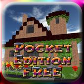 Pocket edition free 1.0